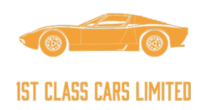 1st Class Cars Limited